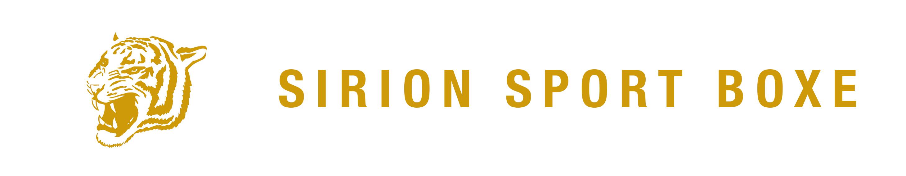 Sirion Sport Boxe